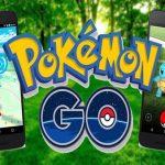 Pokémon Go 1.3.1 sur l'AppStore