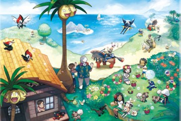Bande annonce et nouveautés pour Pokémon Soleil et Lune