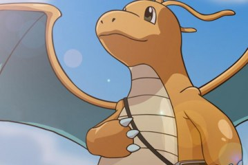 A la recherche de Pokemon rares