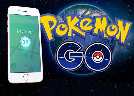 Niveau Pokémon Go et les différents gains