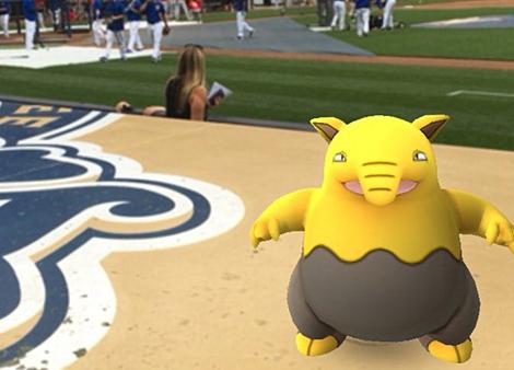 Pokémon Go et les clubs de sport
