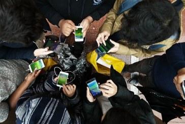 Le radar bientôt de retour dans Pokémon Go