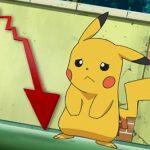 Pokémon Go, la fin ou mauvaise passe ?