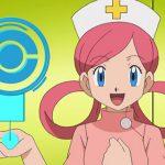 Les centres Pokemon imminents