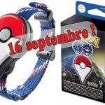 Pokemon Go Plus, c'est la semaine prochaine