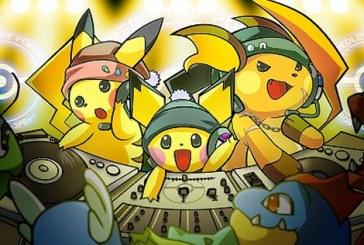 Pokemon Go et son nouveau fan