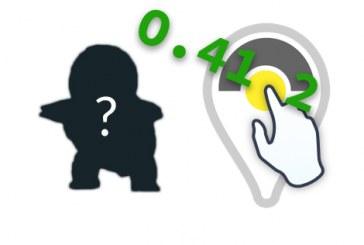 Pokemon Go Plus a aussi été mis à jour !