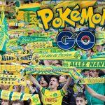 Les Pokematch du FC Nantes !