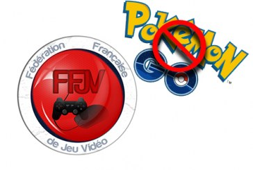 Pokemon Go dangereux ? C'est l'avis de la FF JV !