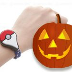 Pokemon Go Plus n'aime pas Halloween !