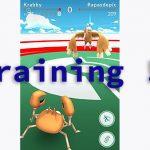 L'entraînement en arène est devenu plus facile !