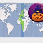 Quand commencera l'événement Halloween ?
