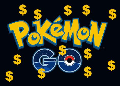 Un nouveau record pour Pokemon Go