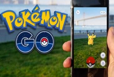Pokémon Go : La mise à jour 0.41.2