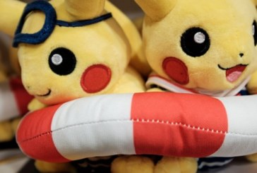 Pokemon Go sauve la vie des Japonais