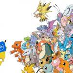 Pokemon Go en chiffres : toujours aussi fructueux !
