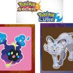 Retour sur les nouveaux Pokémon d'Alola
