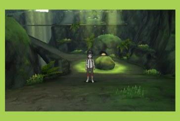 partie 7 : l'Épreuve d'Althéo, la Grotte Verdoyante