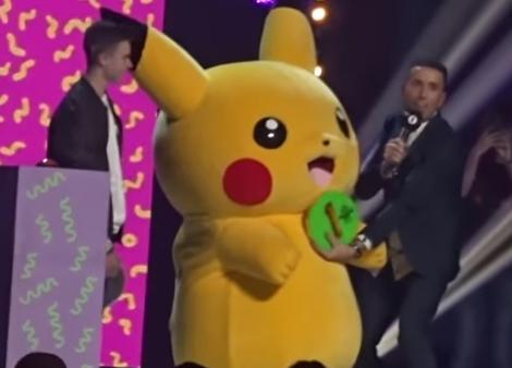 Pokémon GO ou le jeu le plus recherché sur Google