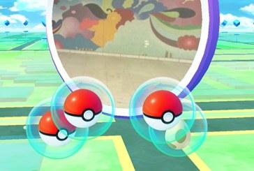 Les derniers bugs de Pokémon Go