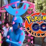 Vous vous êtes déguisé en Pokémon Go ?