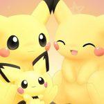 l'élevage de Pokémon au programme ?
