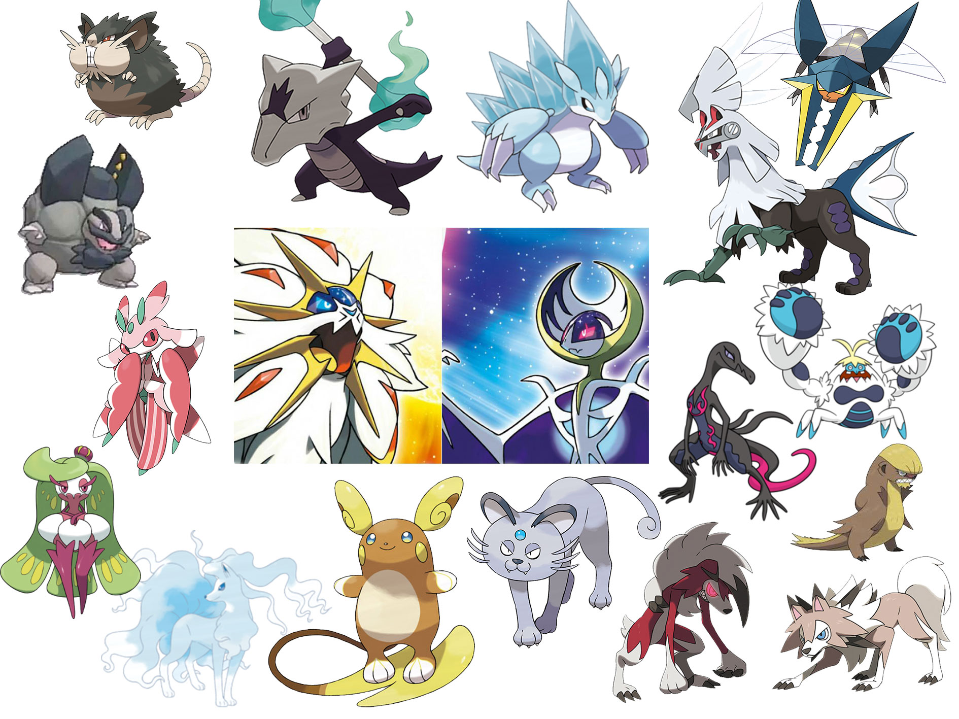 the evolution of pokemon Evolution 進化, shinka) is a the update, which came three days later, also added compatibility with the virtual console versions of pokemon gold and silver to.