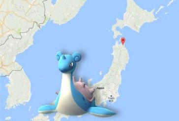 Au Japon, ils voient des Lokhlass partout !