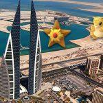 Pokemon Go s'étend au Moyen-Orient