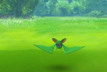 De nouveaux Pokemon shiny dans Pokemon GO ?