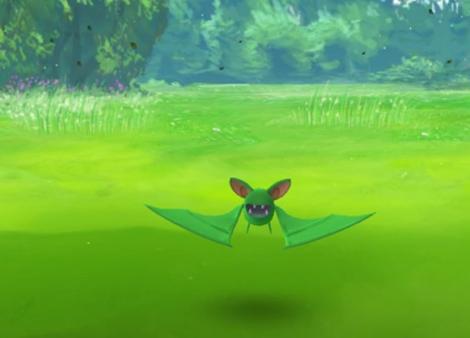 Y-aurait-il des shiny dans Pokémon Go ?
