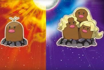 Soleil et Lune ! Nouvelles capacités Z et UC !