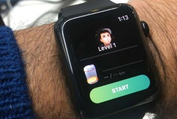 Pokemon Go : dispo sur Apple Watch