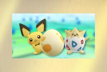 Pokemon Go : quel Baby dans quel oeuf ?