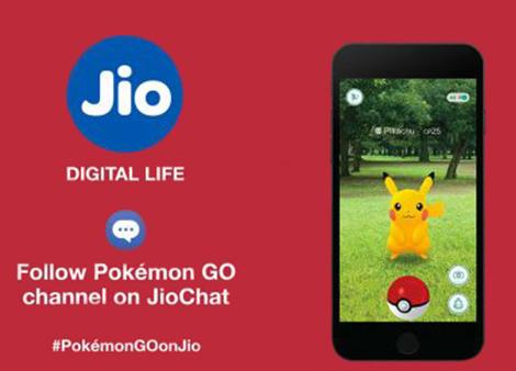 Pokemon Go : les partenariats de Niantic