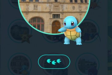 Pokemon Go : La France à son radar