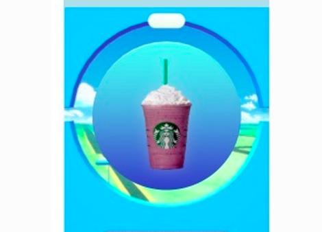 Événement Starbucks, seulement aux USA