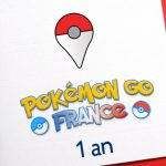 Joyeux anniversaire Pokemon Go France !