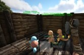 Un mode Pokemon sur ARK Survival