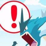 Pokemon Go : résoudre le dernier gros bug iOS !