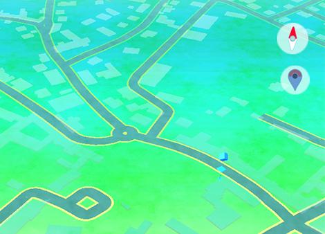 Pokemon Go Plus : des difficultés sous Android