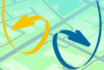 Pokemon go : la mise à jour du 28 janvier