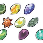 Les pierres évolutives de Pokemon Soleil et Lune