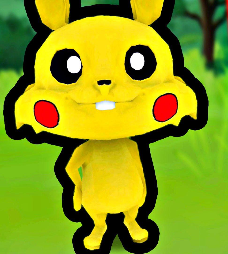pikachu_chinois