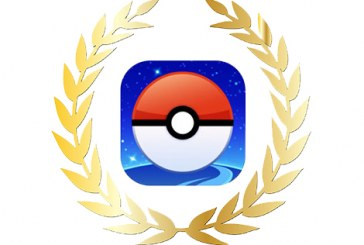 Pokemon Go : carton 2016 sur l'AppStore !