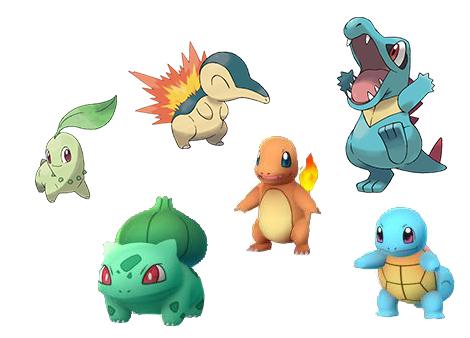 Pokemon Go : prochaine update ?