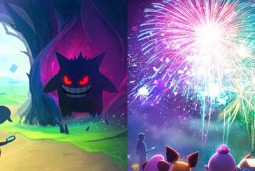Pokemon Go : vos événements préférés !