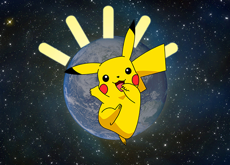 Pokemon Go : balancez vos idées !