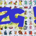 Pokemon GO : La 2G est disponible !