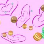Saint Valentin : profiter des bonbons doublés !